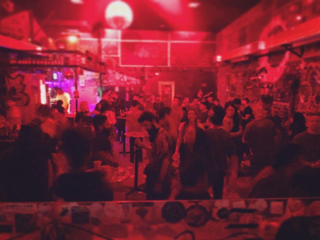 Medellín se reactiva con la cultura CLUB