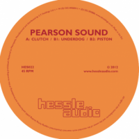 Pearson Sound - Hes022