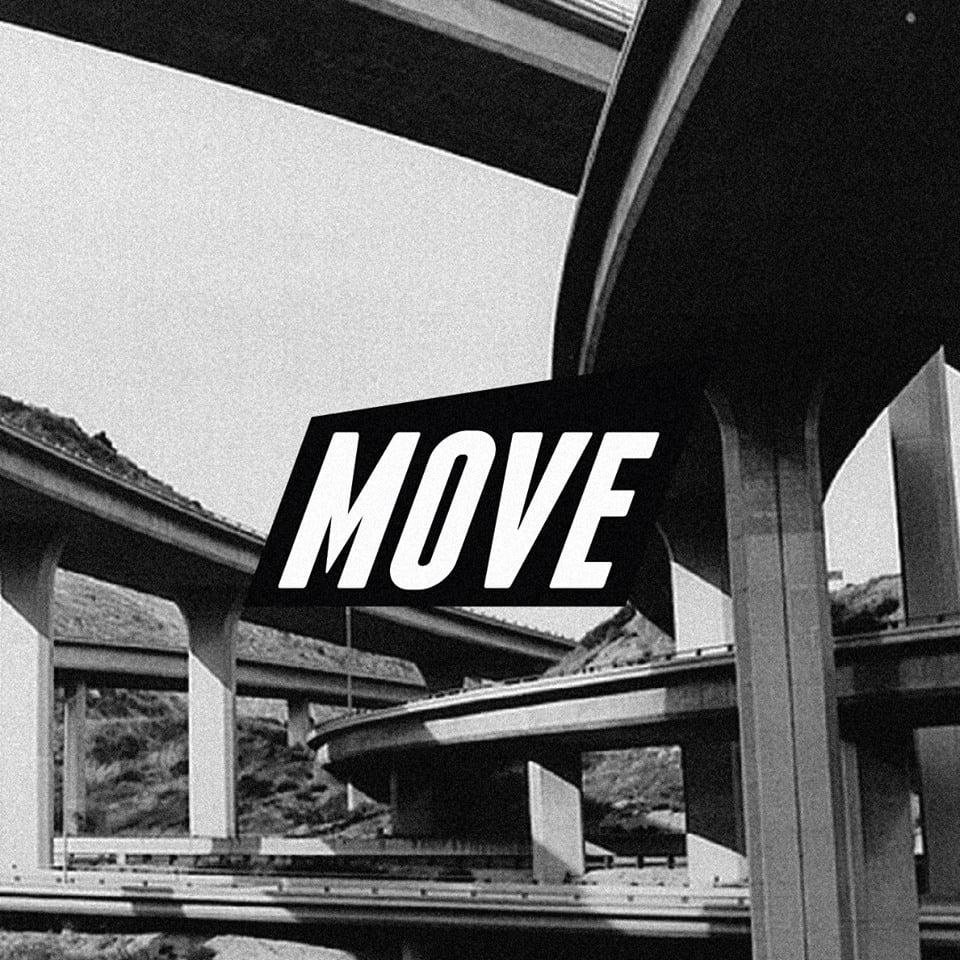 VÍDEO: MOVE - Aftervideo 02 presentando a Mekas...