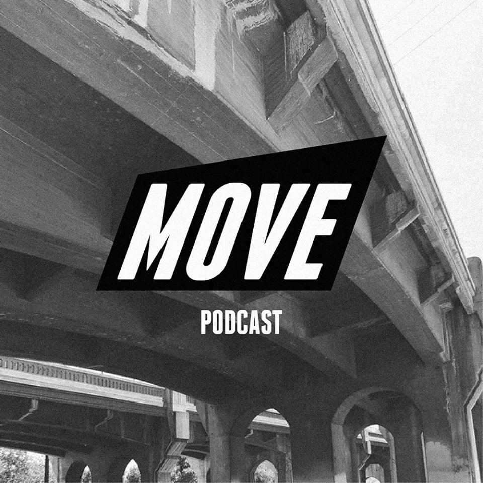 MIX DEL DÍA: Julian Vasquez - MOVE Podcast 02
