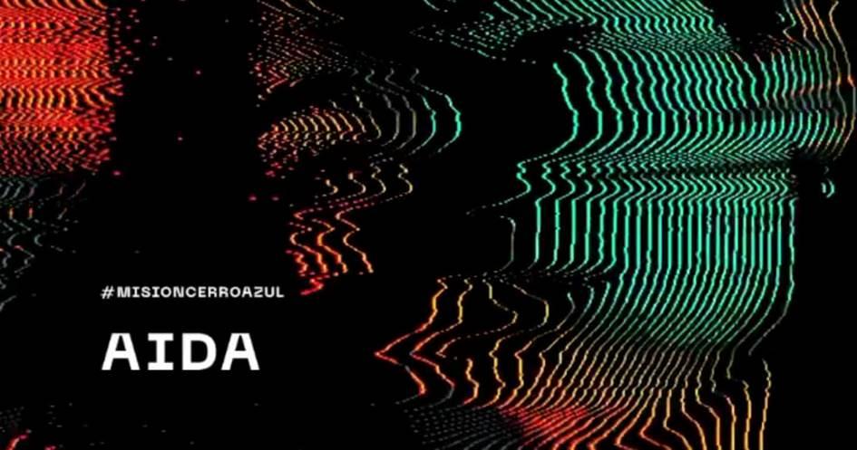 UTTA2: AIDA, músicas del mundo para un reino vasto de sentidos