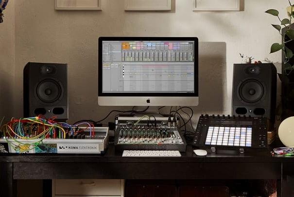 Finalmente Ableton Live 11 saldrá a finales de febrero del presente año