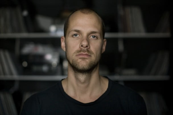Adam Beyer Drumcode Radio Live from Voltt Holland