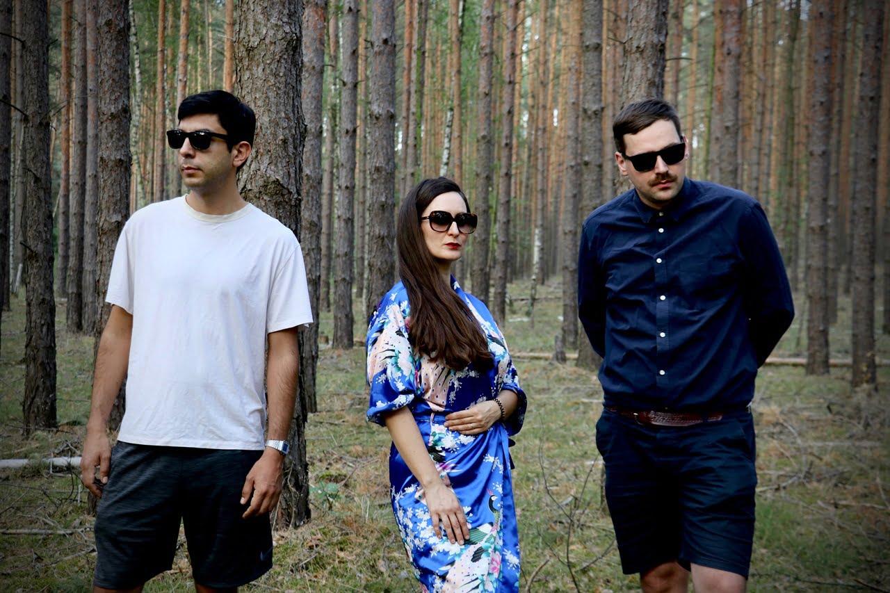 Estrenamos el vídeo musical de Alejandro Paz y Local Suicide: 'Peacock'
