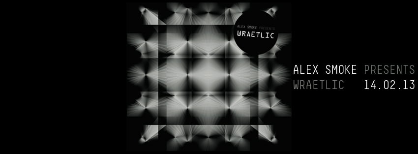 Alex Smoke presenta Wraetlic