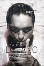 Alexi Delano en Cartagena