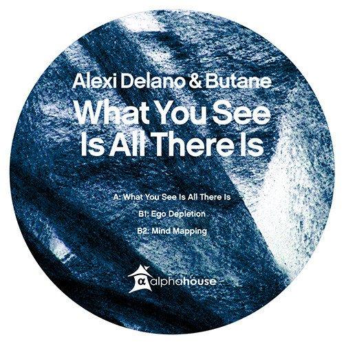 Alexi Delano se une con Butane para presentar nuevo EP