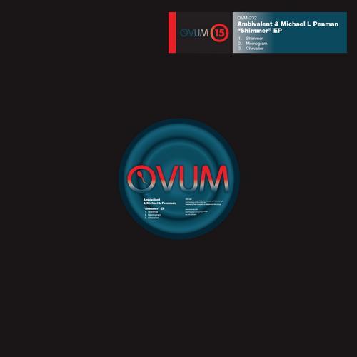 Ambivalent Michael L Penman en Ovum Recordings