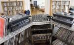 Fotos: Dj's y sus habitaciones