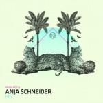 Anja Schneider lanzo nuevo album