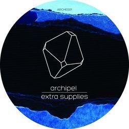 Archipel presenta nuevo sublabel con lanzamiento de Stefny Winter