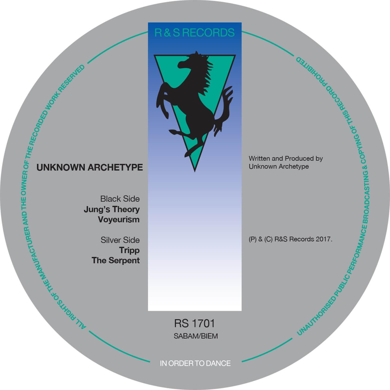 R&S Records presenta debut de Unknown Archetype