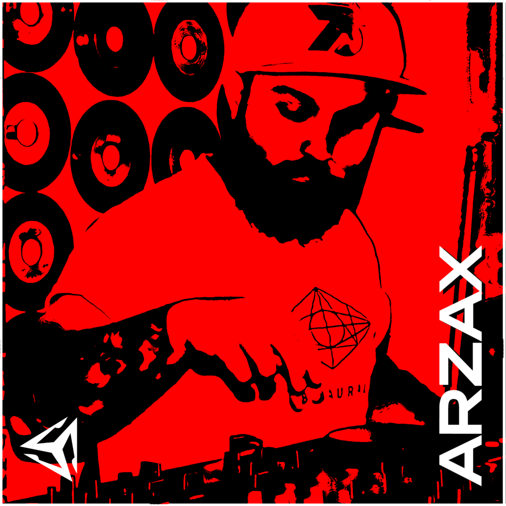 Arzax / MedellinStyle.com Podcast 058