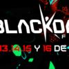 BLACKDANCE: Mañana programación COMPLETA del 13,14,15 y 16 de OCTUBRE ( Añadimos 1 dia !!! El Jueves 13 )