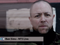Ben Sims y su programa en NTS Live