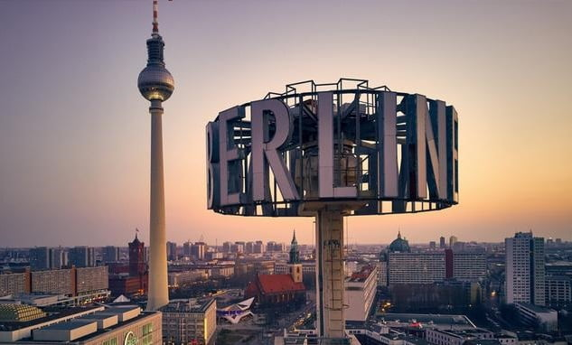 En Berlín ClubCommission propone a Merkel que sus clubs sean declarados instituciones culturales