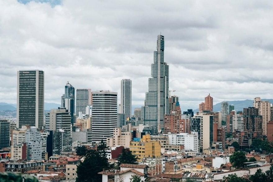 En Bogotá la contaminación del aire ha provocado 3900 muertes este año