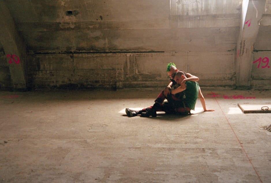 A-TON presenta en vinilo la banda sonora del film punk 'Bonking Berlin Bastards'