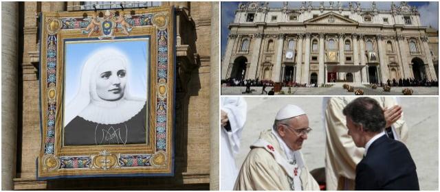 Cámara aprobó ley que establece festivo el 21 de octubre en homenaje a la Madre Laura