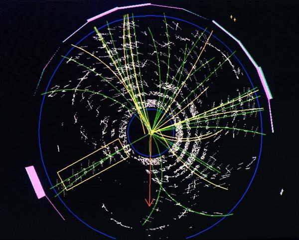 CERN: Miden cómo absorbe la luz la antimateria