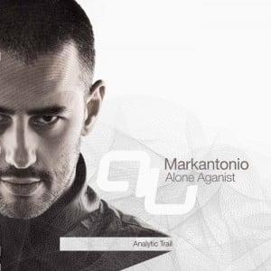 Lo nuevo de Markantonio: Alone against en Analytic Trail.