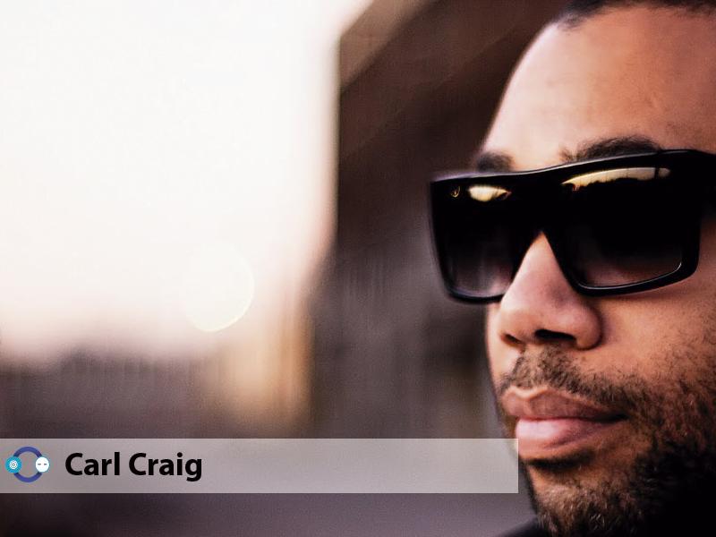 Carl Craig y su amor por Detroit