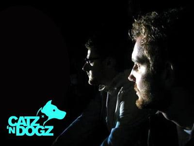 Catz N Dogz visitara el sello de Claude VonStroke