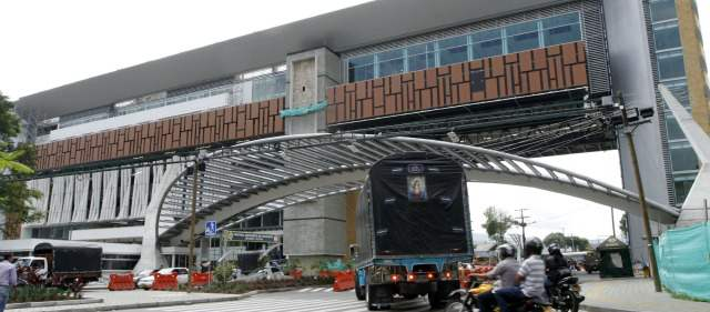 Comerciantes de la Mayorista de Antioquia cerrarían sus locales desde el martes