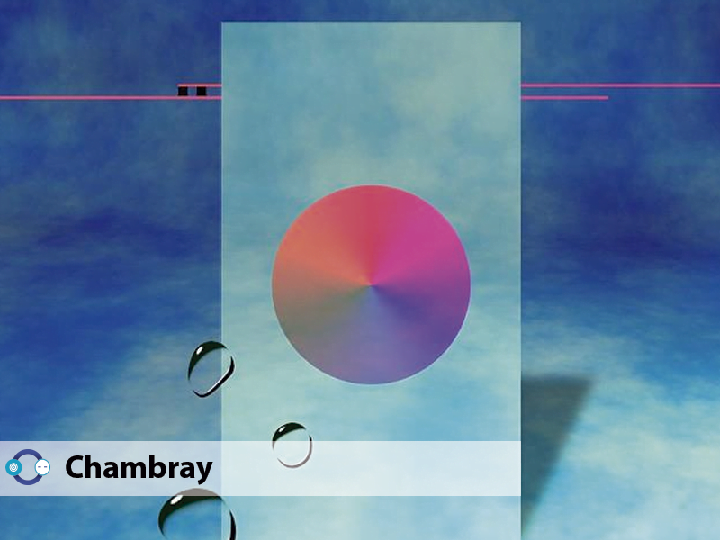 Chambray regresa a Ultramajic
