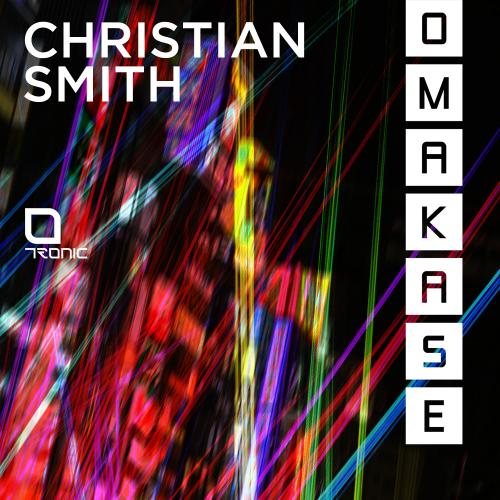 Christian Smith y su nuevo LP Omakase