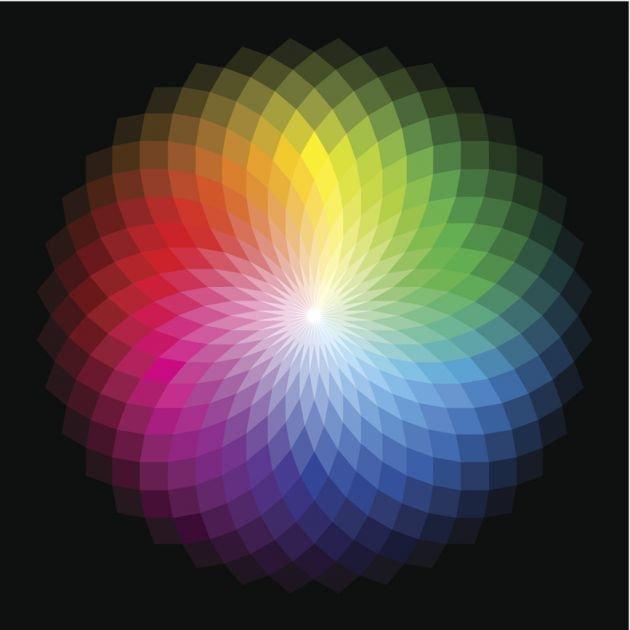 Increíble: Cómo afectan los colores al ser humano