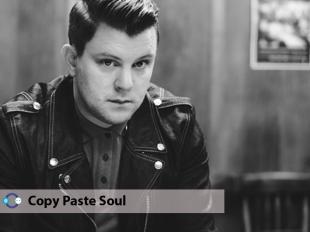 Copy Paste Soul anuncia nuevo material