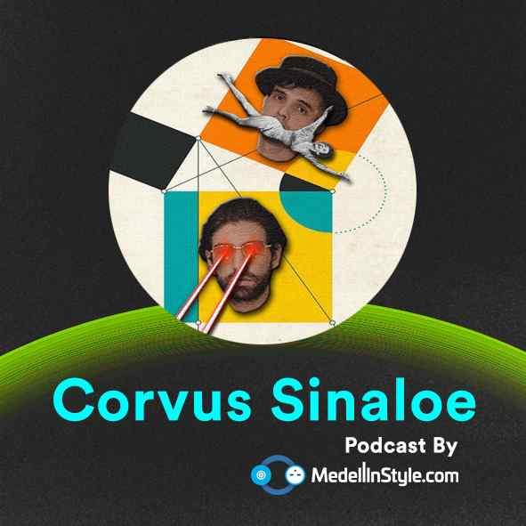 Corvus Sinaloe