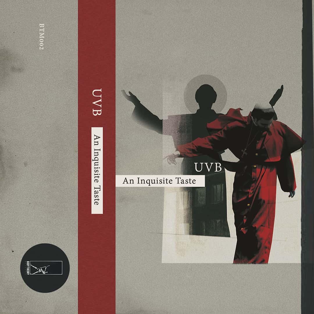 UVB presenta su nuevo álbum 'An Inquisite Taste' en Body Theory