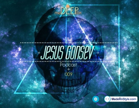 Cover Podcast 009