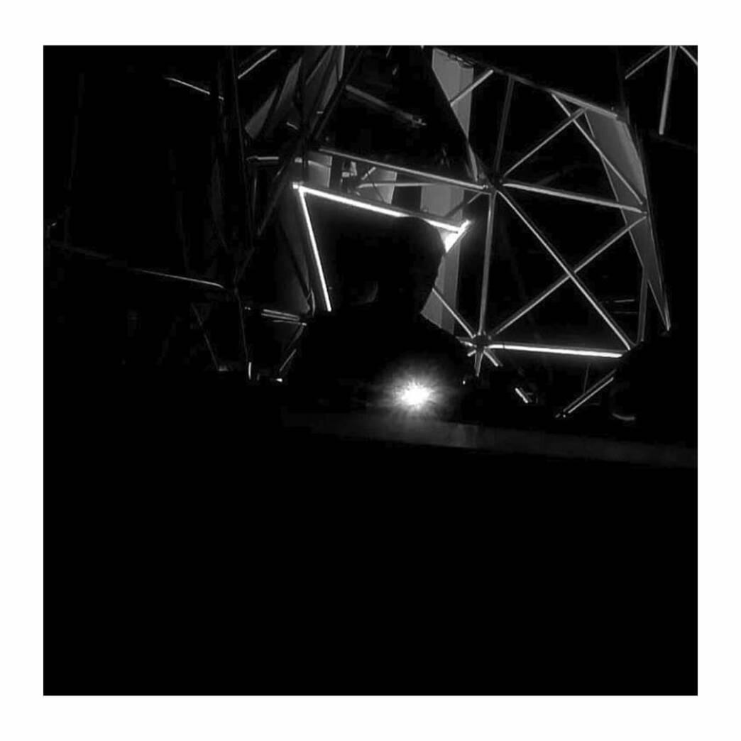 """Darkduction presenta Estigia su primer EP en formato 12"""" bajo el sello Granular Spectrum"""