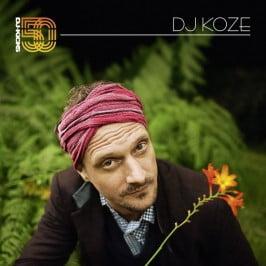 DJ-Koze