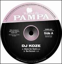 DJ Koze - Rue Burnout EP