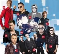DJ Mag 2012