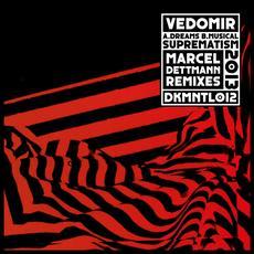 Vedomir - Music Suprematism