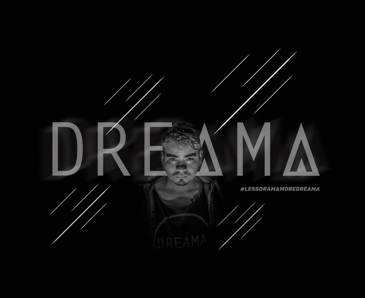 Dreama Lanza 3 pistas en su último trabajo B ep para libre descarga