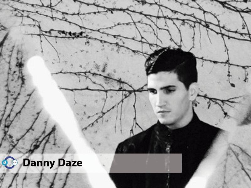Danny Daze y su corta colaboración