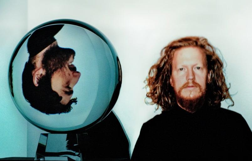Después de ocho años Nicolás Jaar y Dave Harrington activan Darkside con nuevo álbum