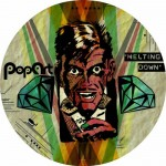 Dashdot y su nuevo EP Melting Down