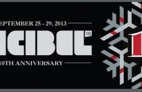 Decibel Festival 2013