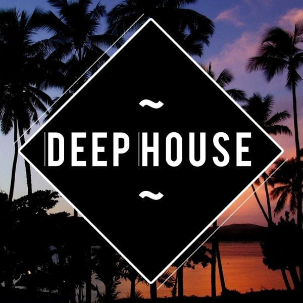 Top 50: Deep House (Playlist SoundCloud)