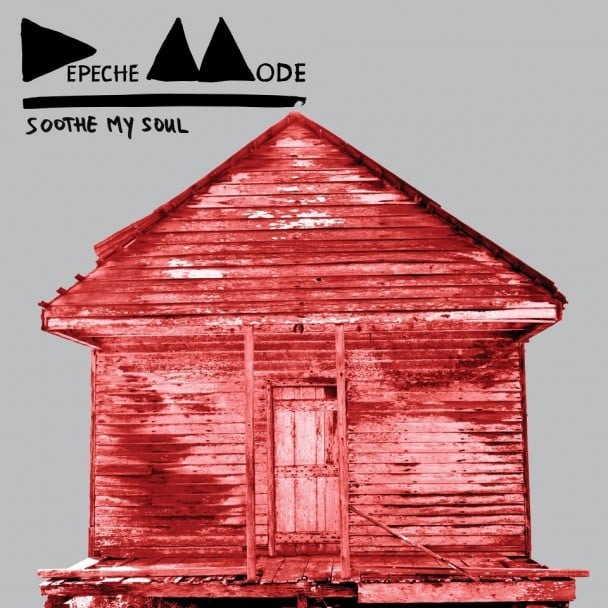 Depeche Mode lanza Soothe My Soul