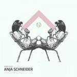 Diagonal el nuevo EP de Anja Schneider