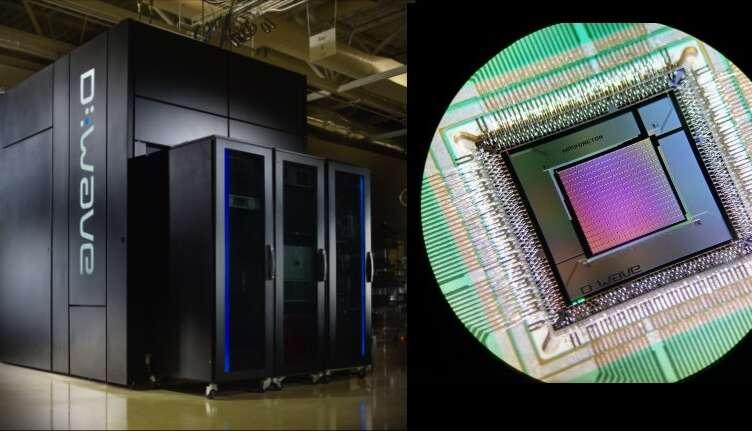 Dibujo20150824 d wave 2x machine d wave systems