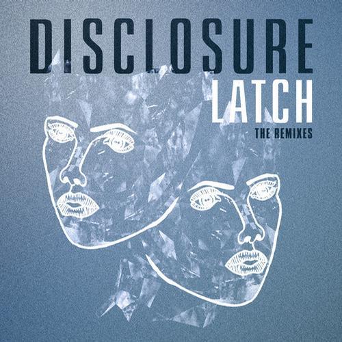 """Disclosure y su nuevo EP """"Latch"""""""